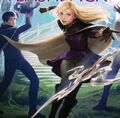 Sophie, Tome 7