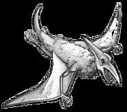 Papotin apyrodon