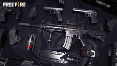Category:Weapons