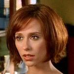 Dr.Liz Wilson (Garfield Movie 2004)