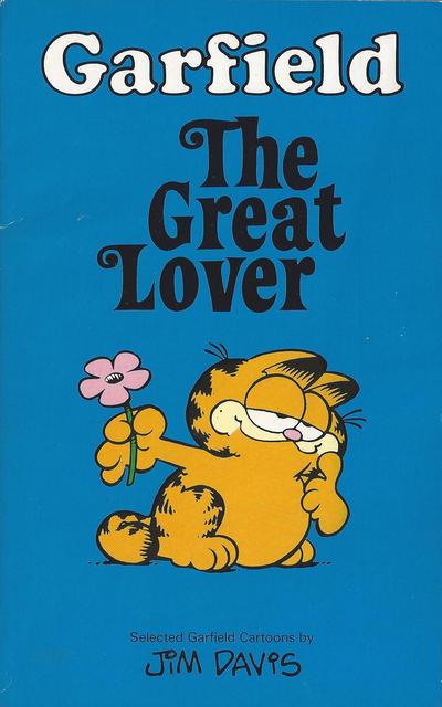 Garfield Books/Others