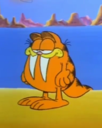 List Of Garfield S Lives Tv Special Garfield Wiki Fandom