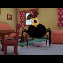 Spider Universe Garfield Wiki Fandom