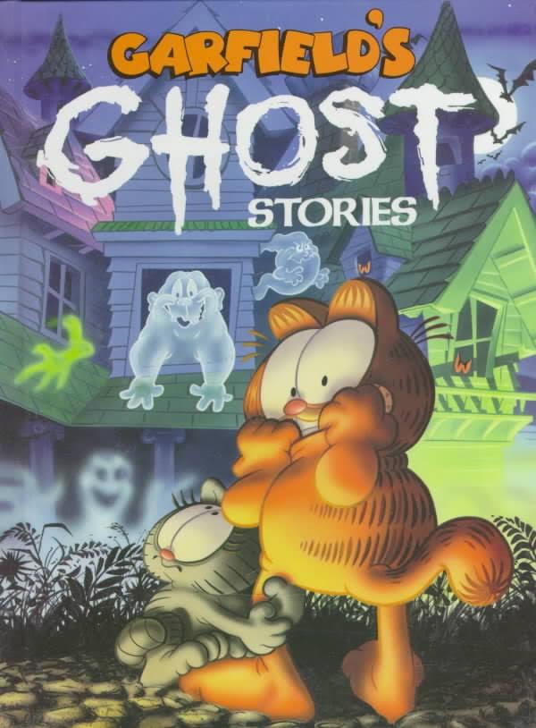Garfield's Ghost Stories