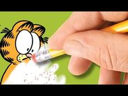 """Every Single """"Garfield"""" comic strip that does not feature or mention Garfield."""