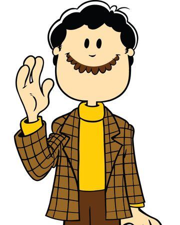 Lyman Garfield Wiki Fandom