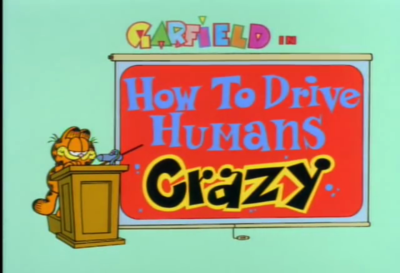 How to Drive Humans Crazy