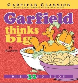 Garfield Thinks Big