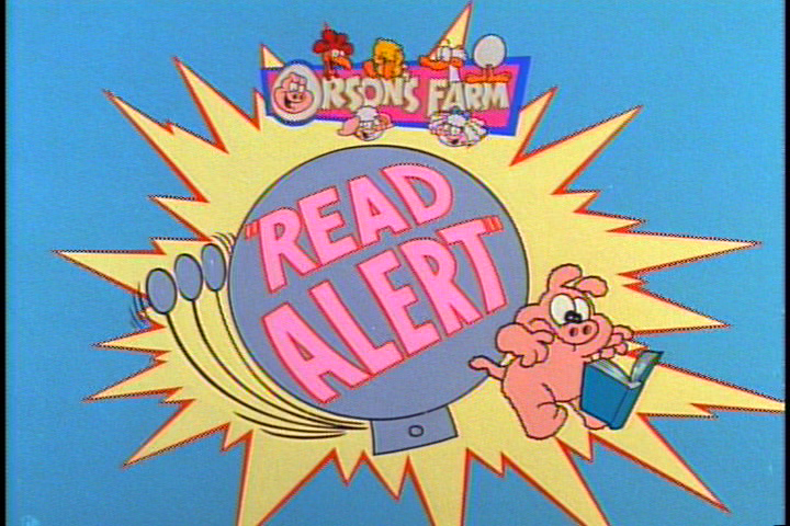 Read Alert
