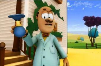Dr Whipple Garfield Wiki Fandom