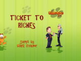 Ticket to Riches