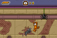 GAHNL Spiders in the Sewers 1