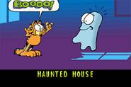 GAHNL Haunted House