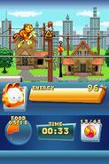 Garfield's Fun Fest Ride to the Studio 2