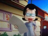 Dr.Liz Wilson's Blue Glasses 3