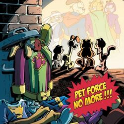 Garfield's Pet Force Special 1 Cover.jpg
