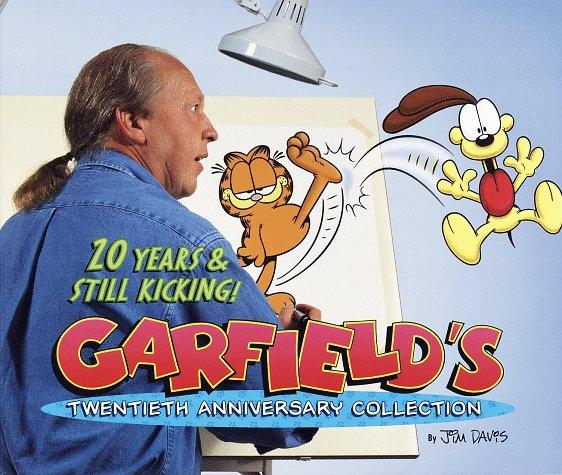 20 Years & Still Kicking!: Garfield's Twentieth Anniversary Collection