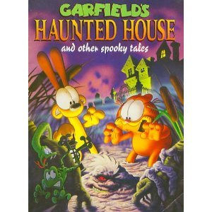 Garfield's Haunted House and Other Spooky Tales