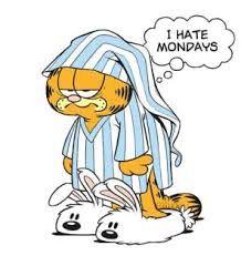 Monday Garfield Wiki Fandom