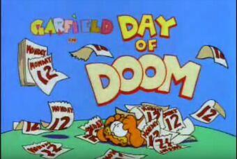 Garfield Wiki Fandom
