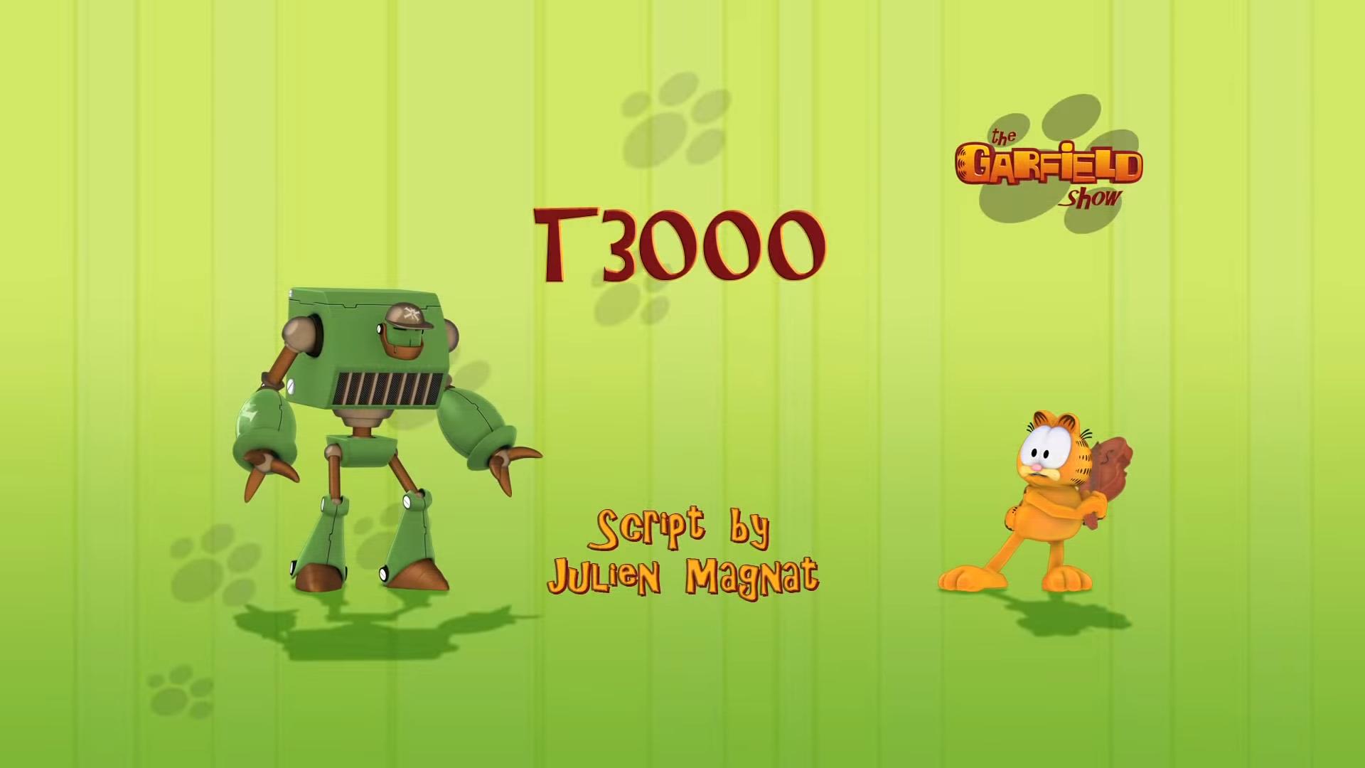 T3000 (Episode)