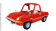 Jon's Car Concept