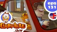 THE GARFIELD SHOW - EP131 - The Garfield-only Show