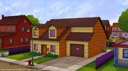 Jon's house