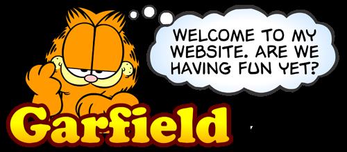 Garfield Com Garfield Wiki Fandom