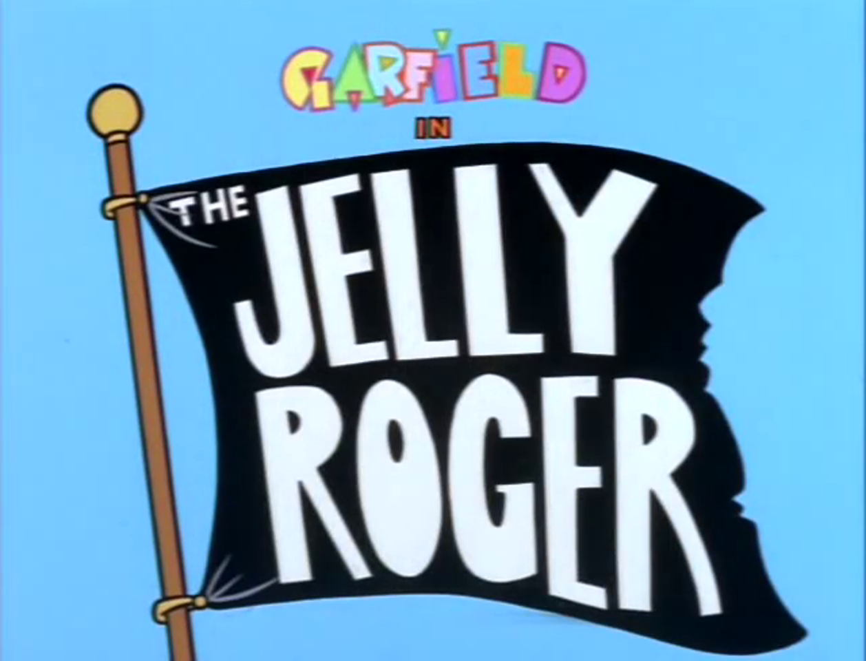The Jelly Roger