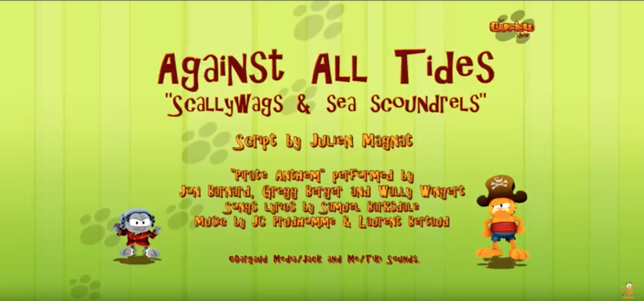 Against All Tides: Scallywags and Sea Scoundrels
