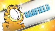 Boomerang Official Best Cartoon Bracket Garfield VOTE NOW