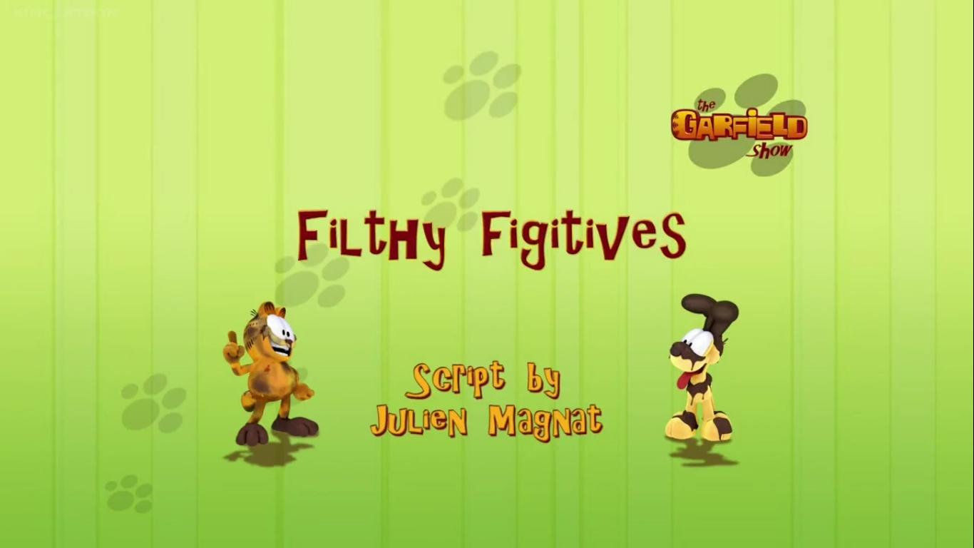 Filthy Fugitives