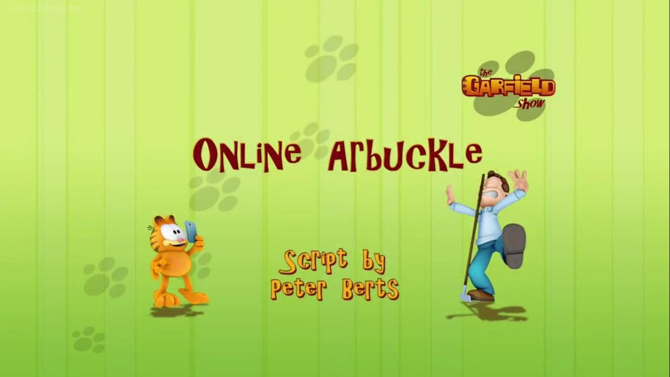 Online Arbuckle