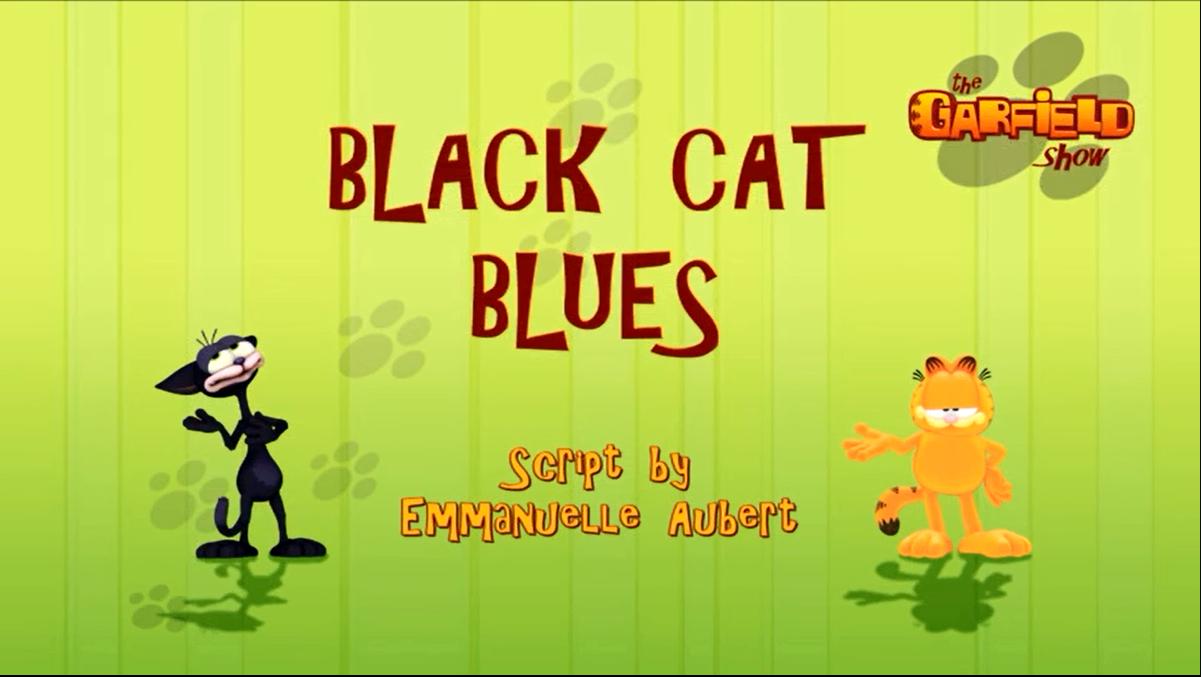 Black Cat Blues