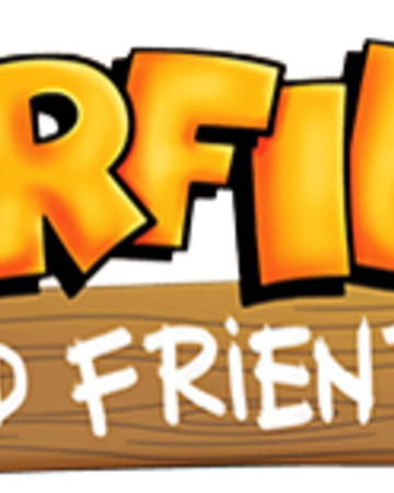 Garfield And Friends Garfield Wiki Fandom