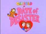 Date of Disaster