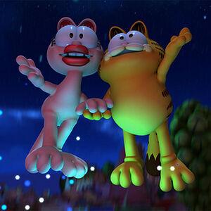 Arlene Image Gallery Garfield Wiki Fandom