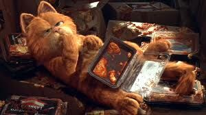 Lasagna Food Garfield Wiki Fandom