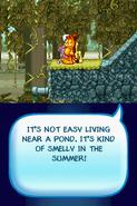 Garfield's Fun Fest Get Ready to Train 2