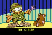 GAHNL The Circus