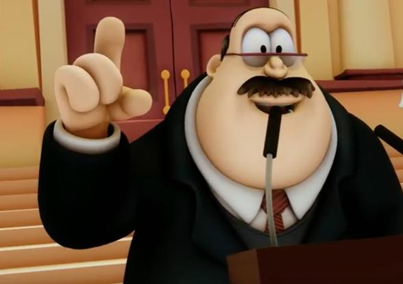 Mayor Grafton