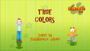 True Colors Title Card.png
