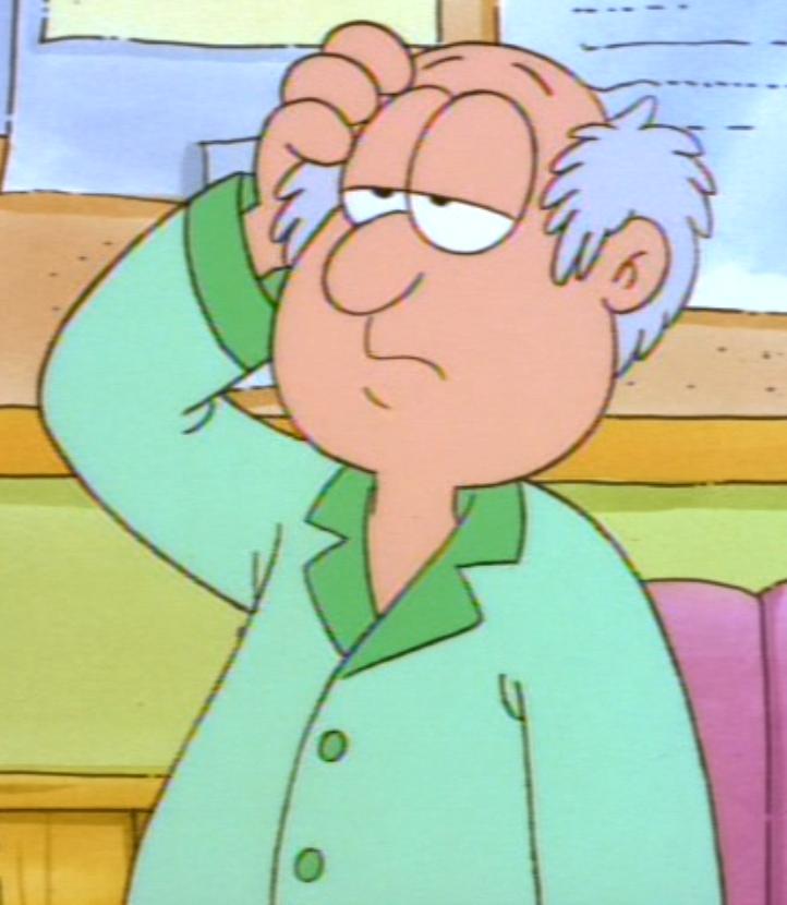 Mr. Escrow