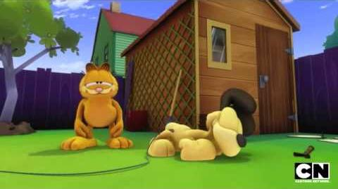Mrs Cauldron The Garfield Show Cartoon Network-0