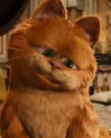 Prince Garfield Wiki Fandom