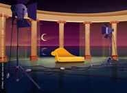TV Set Concept