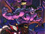 Gargoyles (SLG comics)