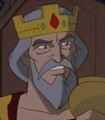 King Kenneth