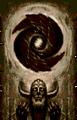 Gargoyles Sega Genesis - Eye of Odin